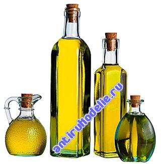 На что ещё сгодится оливковое масло