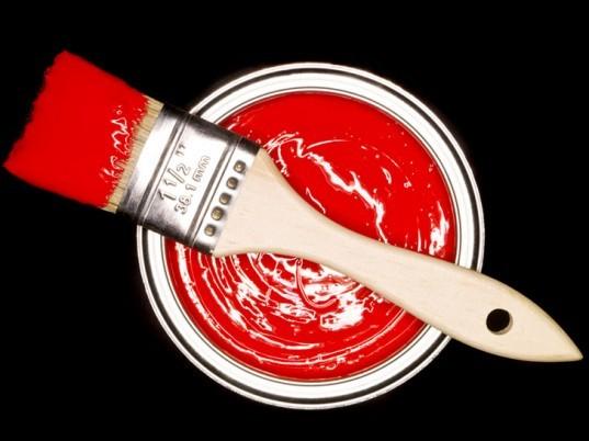 Всё дело в красной подошве - Лабутены своими руками