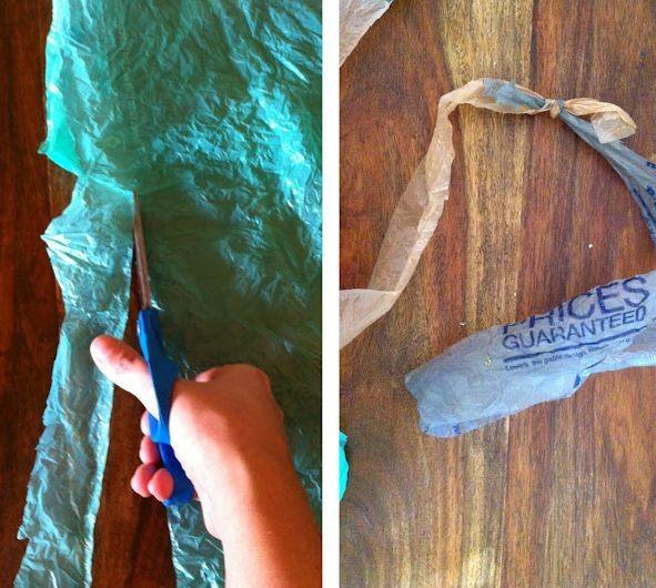 Что делать если порвалась скакалка