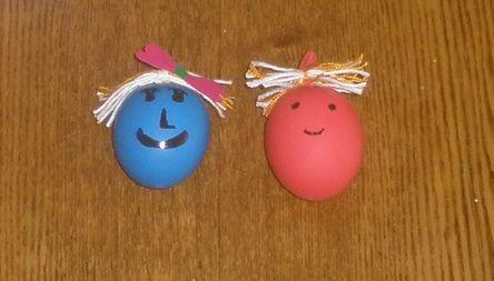 Как сделать шарик-антистресс своими руками (мастер-класс)