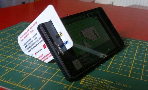 Что можно сделать из пластиковых карточек своими руками фото