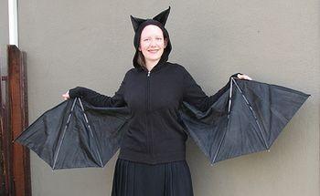 Самодельные костюмы для Хэллоуина - весело и романтично