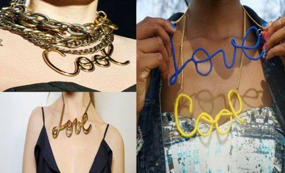 Самодельные подарки на Восьмое марта: Модная бижутерия из подручных материалов