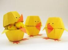 Что сделать из картонок от яиц?
