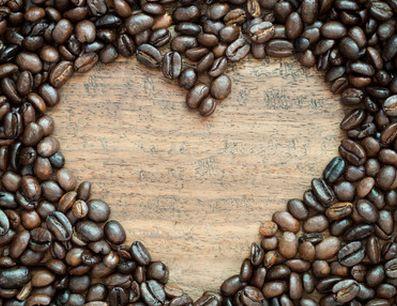 Что можно сделать с остатками кофейных зерен?
