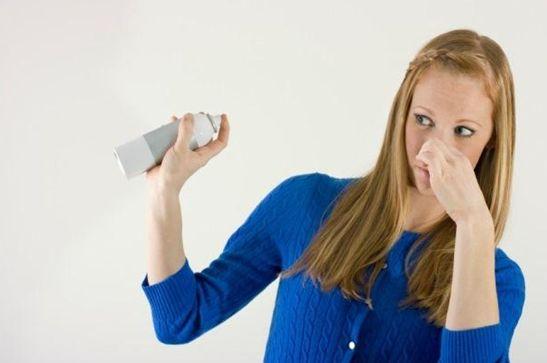 Самодельный ароматизатор воздуха для туалета из эфирного масла